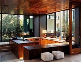 modern home interiors interior open kitchen floor plans bring family closer small house interior in small house