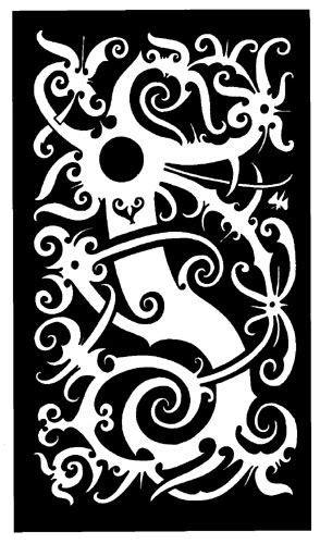 sarawak malaysian tatto | Tato suku, Tato borneo, Seni tato
