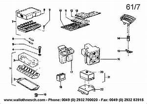 Cadillac Allante Wiring Diagram