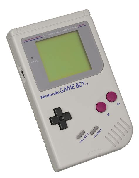 when did gameboy color come out gunpei yokoi