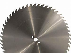 Scie Circulaire Acier : lame de scie circulaire en acier monobloc ~ Edinachiropracticcenter.com Idées de Décoration