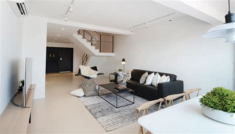 house to home interiors top 5 interior design styles in singapore squarerooms