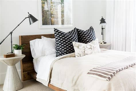 4 Ways to Style Your Bed — STUDIO MCGEE