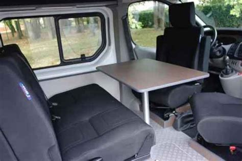 renault trafic amenage places kms