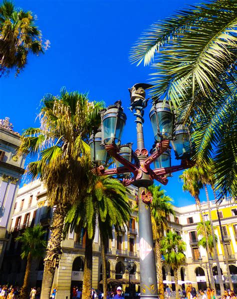 It's for sure the ideal area to be during vacation. One Day in Barcelona: Top Things to Do For an ...