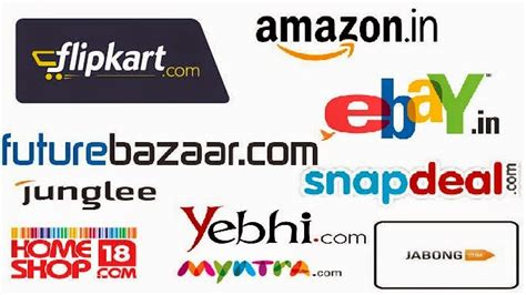 Best (cash On Delivery) Online Shopping Sites In India