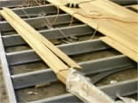 pedane per bar costruzione pedane in legno per bar e ristoranti tende da