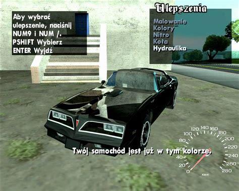 Gta San Andreas Fast & Furious 4 Cars Version 2
