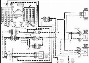 Slidding Blazer Power Window Wiring Diagram