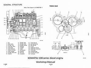 Komatsu Spare Parts Catalogue Pdf