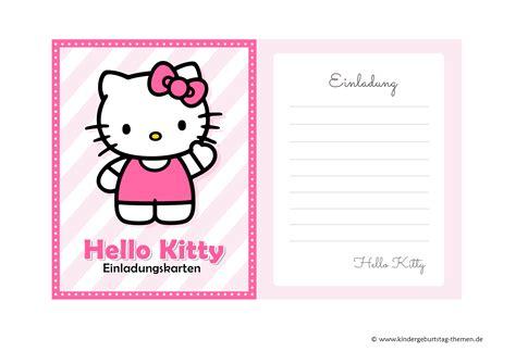 einladungskarten kindergeburtstag kostenlos einladung