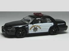 2006 Ford Crown Victoria Police Car Matchbox Cars Wiki