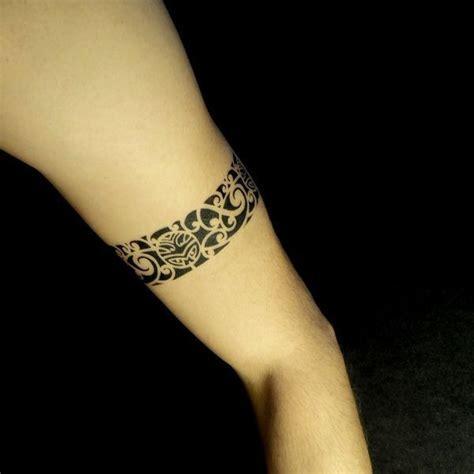 Tatouage Bracelet Indien Avec Plume Printablehd