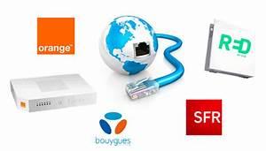 Internet Seul Sfr : offres internet orange bouygues t l com et red by sfr se font la guerre sur les prix et les ~ Dallasstarsshop.com Idées de Décoration