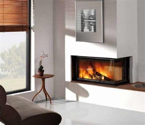 contemporary corner gas fireplace 24 best images about modern fireplaces on