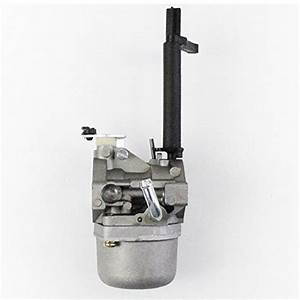 Coleman Powermate 6250 Carburetor Diagram