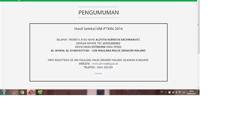 So, basically, this app is designed for those people who are interested to get admission in that country. PENGALAMAN UMPTKIN 2016 ~ Coretan Aliviyakr