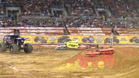 monster truck show in baltimore md son uva digger freestyle monster jam baltimore md 6 8