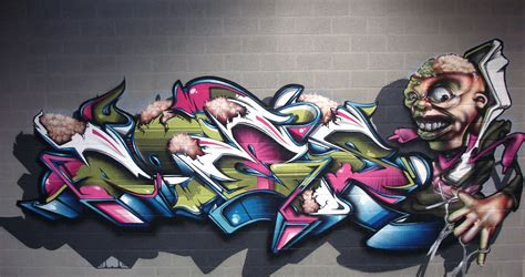Interview With Nash, Loveletters Crew Europe