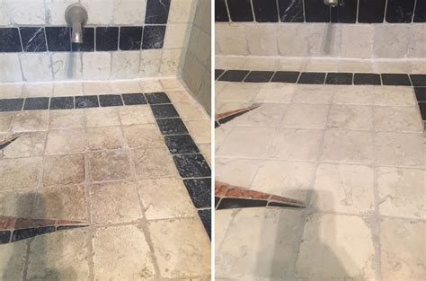 tile and grout cleaning in oakville commercial