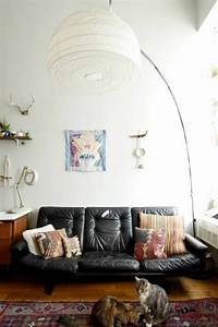 savourez la beaute de la lampe arc en 50 images With tapis couloir avec kit coloration canapé cuir