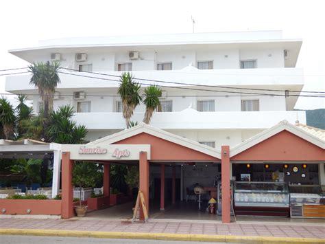 Appartamenti Ipsos Corfù by Ipsos Pirgi Isola Di Corf 249 Grecia Niakas Travel