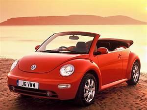Volkswagen Beetle Cabrio Specs  U0026 Photos
