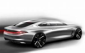 Bmw Serie 9 : bimmerboost introducing the bmw pininfarina gran lusso coupe what a modern 8 series would be ~ Medecine-chirurgie-esthetiques.com Avis de Voitures