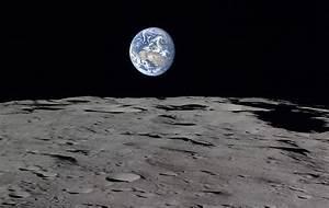 Terre De Lune Eschau : kaguya terre lune le cosmographe ~ Premium-room.com Idées de Décoration