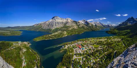 Waterton Lake, Kanada Foto & Bild | world, wasser ...