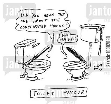 Toilet Joke Book by Entertains Humor From Jantoo