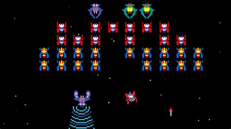 xbla version  galaga   compatible  xbox