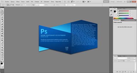 Adobe Photoshop Cs5. Information And Download Of Adobe