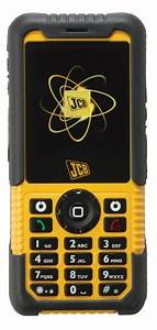 Jcb Toughphone Sitemaster  Tp802  - From   U00a3102 25