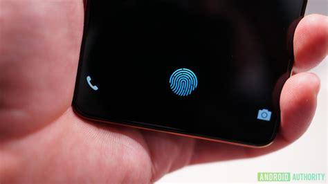 samsung galaxy      display fingerprint sensor