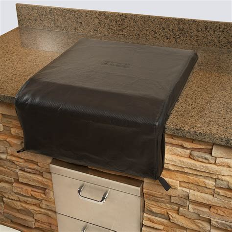 Lynx Patio Heater Cover by Lynx Professional 24 In Sink Cover Outdoor Kitchens At