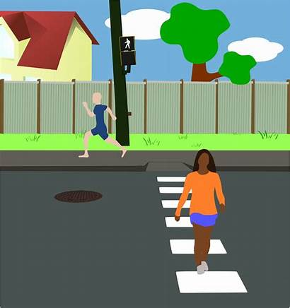 Neighborhood Street Clipart Sign Svg