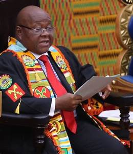 Prof Oquaye to deliver Ghana's 60th independence ...