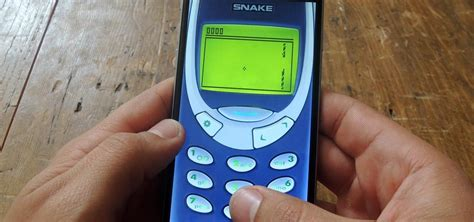How To Play The Classic Snake '97 Game On Android, Ios