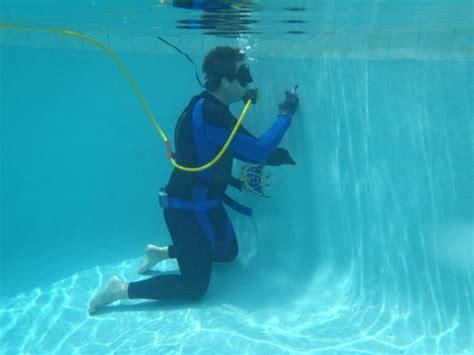 Aquatic Leak Detection