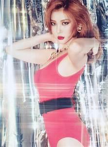 sunmi profile kpop