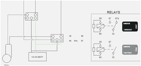 omron ly2 relay wiring diagram wiring diagram