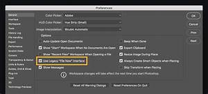 How To Use A Template In Photoshop
