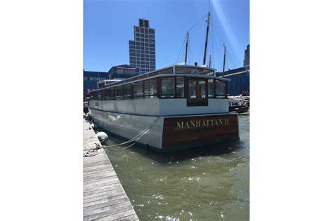 Fishing Boat Rental New York by Luxury Boat Rentals New York Ny Scarano Boat Building