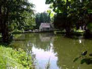 moulin de la chaise dieu du theil moulin de la chaise dieu du theil lac de peche la mouche truites trophe
