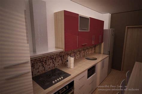 si鑒e de bar design apartament mic in culori calde deco zone design amenajari interioare bucuresti