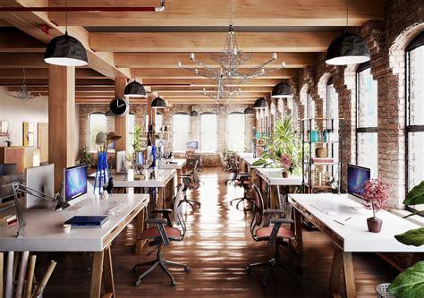 Render office | CGTrader