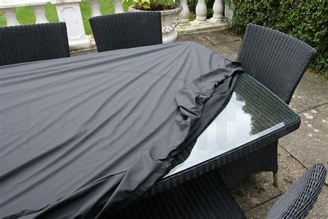 protective patio table top cover kover it
