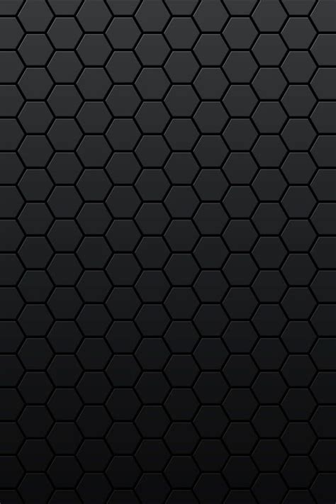 Black Honeycomb Android Wallpaper | Android wallpaper, Honeycomb wallpaper, Black phone wallpaper