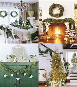 Weihnachtsdeko Aus Filz Selber Machen : 45 einfache weihnachtsdeko ideen zum basteln ~ Whattoseeinmadrid.com Haus und Dekorationen